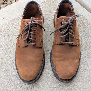 Rockport Waterproof Men's Leather Shoe Size 11M